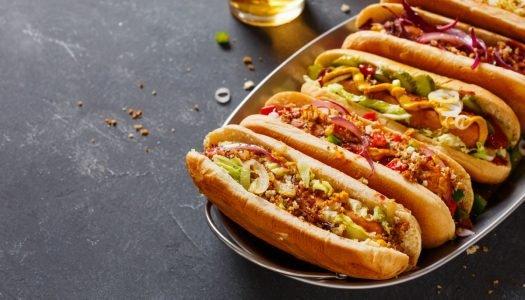 4 dicas para inovar na receita de cachorro-quente