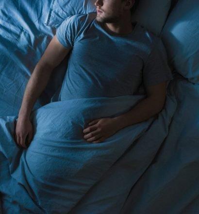dormir bem capa