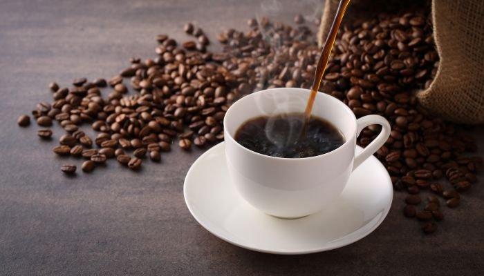 estresse café