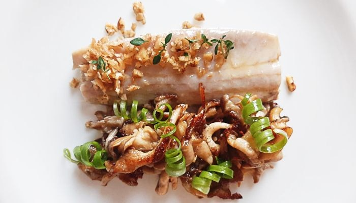 filet de sororoca receita