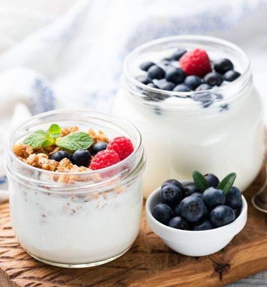 iogurte caseiro capa