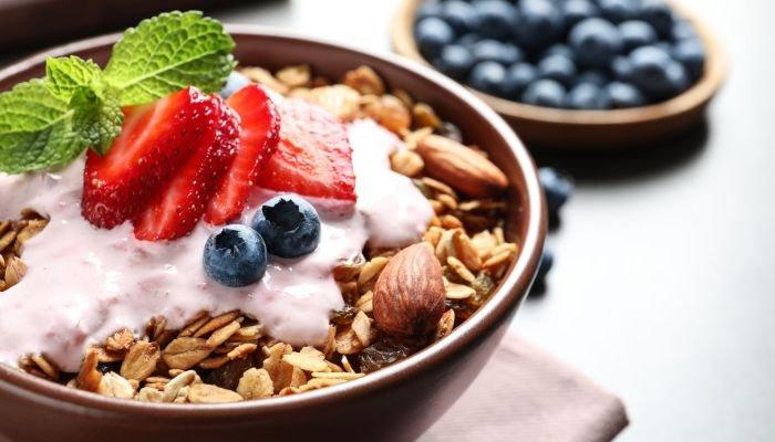 iogurte caseiro receita