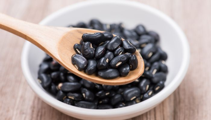 tipos de feijão preto