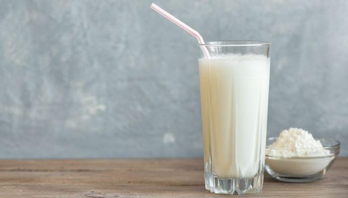 whey leite