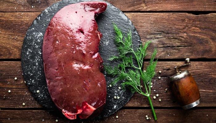 alimentos ricos em ferro carnes vermelhas