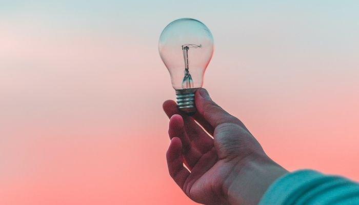 consumo consciente luz