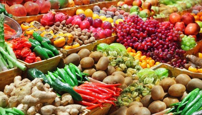 qualidade desde a origem frutas