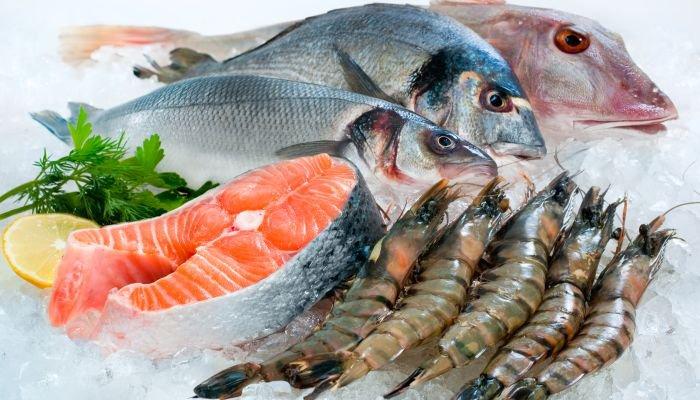 qualidade desde a origem peixes