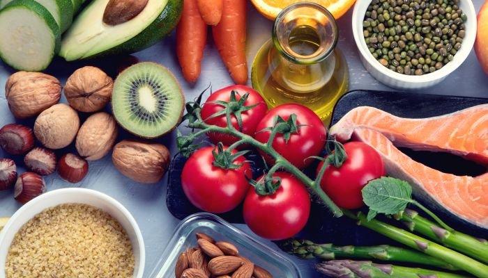 alimentos bons para a pele intro