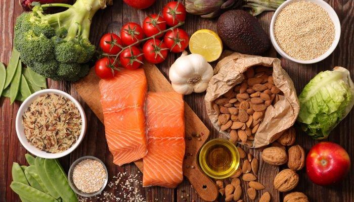 macronutrientes alimentos