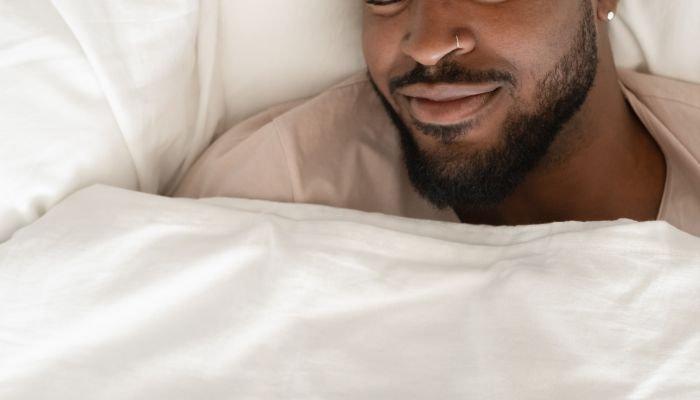 ter mais disposição dormindo