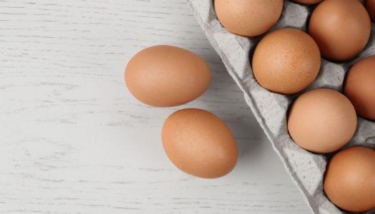 Você conhece os tipos de ovo?