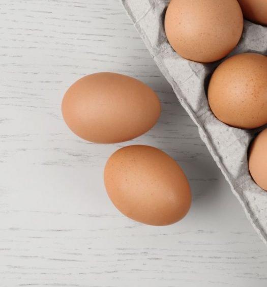 tipos de ovo capa