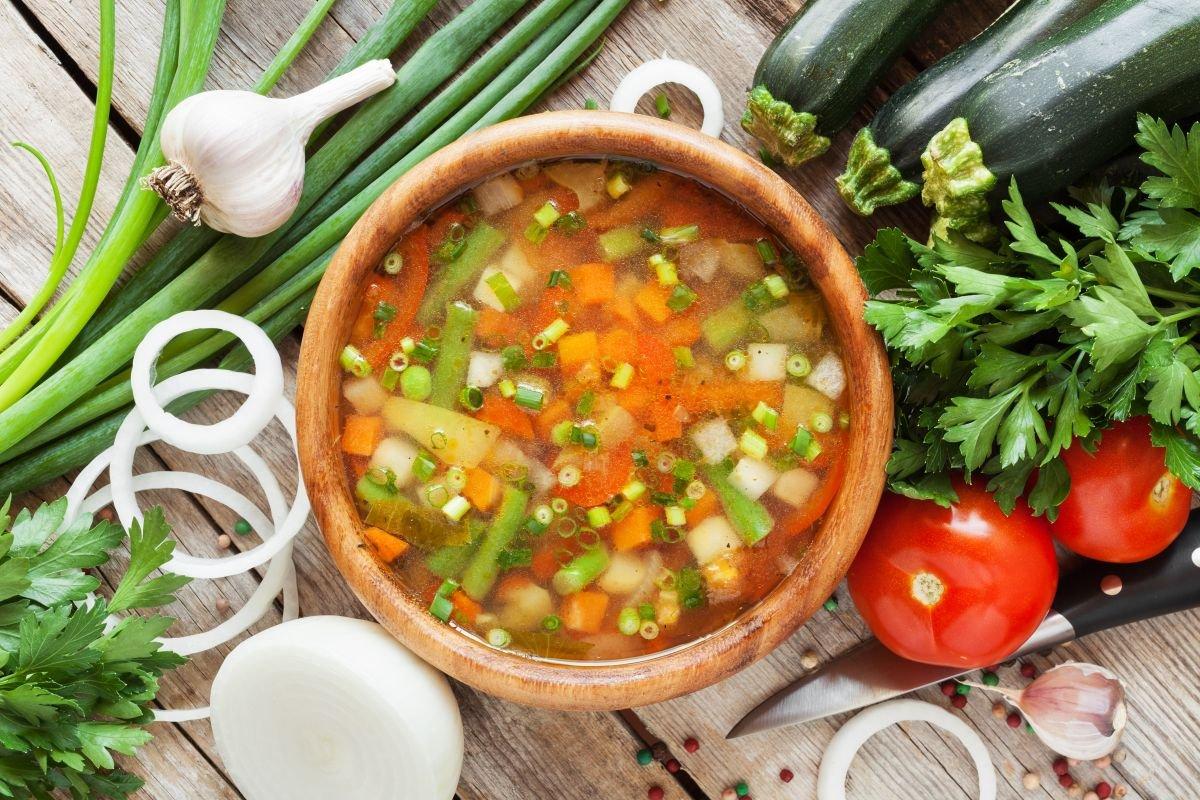 sopa de legumes capa